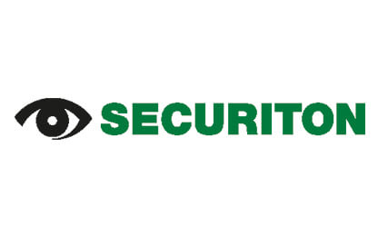 Logo: SECURITON GmbH