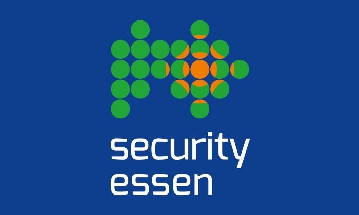 Logo Messe Security